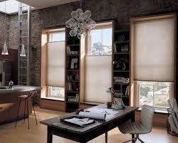 ravishing cool office designs workspace. Terrific Deep Blue Wallpaper Home Office Inspiring Design Ravishing Cool Designs Workspace