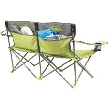 projects maccabee double camping chair