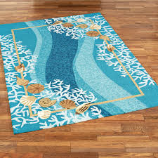 surprising outdoor nautical rugs sweet s and white c coastal indoor
