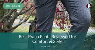 10 Best Prana Pants Reviewed Rated In 2019 Thegearhunt