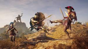 Assassin's Creed: Odyssey - Ultimate Edition pc-ის სურათის შედეგი