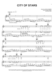 city of stars violin sheet music city of stars piano sheet music onlinepianist