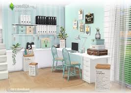 items home office. Home Office Compilation Of Lovely Items At SIMcredible! Designs 4