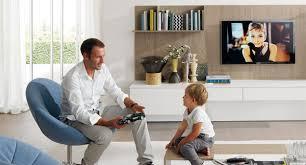 Family Living Room Cool Design Ideas