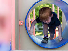 Developmental Milestones For 4 Year Olds