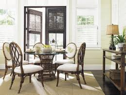 gulfstream oval back side chair on oval back dining room chairs