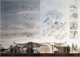Shelter International Architectural Design Competition For Students 2018 Winning Results Of The Re School 2018 Architecture Design