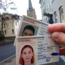 Id More Europe - Norway amp; Uk Fake Buy Germany Cards In