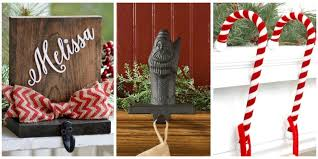 12 Christmas Stocking Holders for Mantle - Best Stocking Holder Ideas