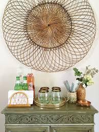 pretentious wicker wall decor boho art woven hanging large vintage uk target starfish