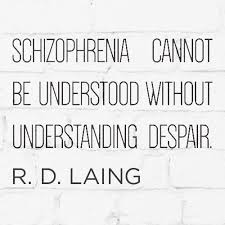 Nyc Quotes Adorable Schizophrenia Quotes SchizophrenicNYC Mental Health Clothing Line
