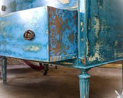 distressed painted furnitureDistressed furniture  Etsy