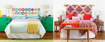 medium size of bright diy headboards crafted utilizing rug and wall decals