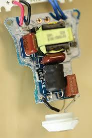 what s inside and led bulb teardown explanation phillips led bulb 2