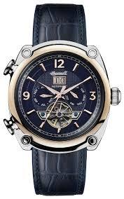 <b>Наручные часы Ingersoll</b> I01101 — купить по выгодной цене на ...