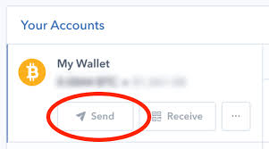 Since you're depositing your bitcoin into your coinbase wallet, head over to coinbase deposits by clicking on the 'send/receive button in the top right corner of the site. 5 Simple Steps To Transfer From Coinbase To Kraken Saint