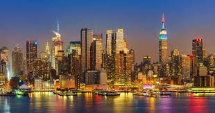 flights from toronto to new york trip
