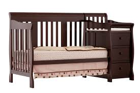 Best Cribs Best Small Baby Cribs The 5 Best Convertible Cribs Of 2016
