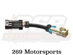 automotive ls1 ls6 lt1 ev1 engine wire harness to ls2 ls3 ls7 ev6 automotive ls1 ls6 lt1 ev1 engine wire harness to ls2 ls3 ls7 ev6 injector adapters 269 motorsports
