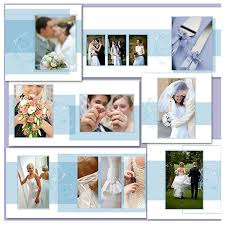 Wedding Album Templates Indesign South Indian Wedding Photo Album Design Free Download