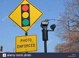 Chicago Blue Light Camera Locations Red Light Cameras Stock Photos Red Light Cameras Stock