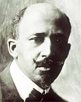 featured author w e b du bois
