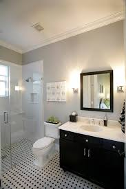 Bathroom Paint Color Idea: Sherwin Williams Silverplate! A Beautiful,  Neutral Gray Wall Color