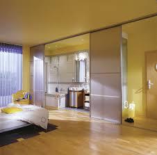 image of sliding door room dividers design