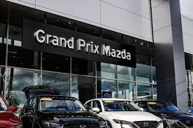 Grand Prix Mazda Aspley | LinkedIn