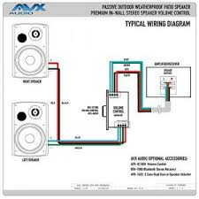 speaker wiring diagram volume control speaker volume control to a speaker diagram volume auto wiring diagram on speaker wiring diagram volume