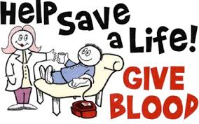 Image result for clip art blood donation cartoon