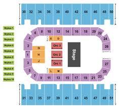Metrapark Arena Tickets Metrapark Arena In Billings Mt At