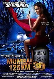 Image result for Mumbai 125 KM (2014