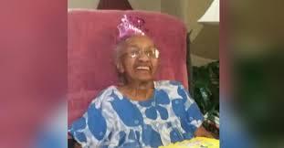 Addie Mae Kelley Obituary - Visitation & Funeral Information
