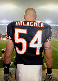Lavoyda Chicag… Urlacher's Apps Bears With Of Mobile Mourning Into Nfl Brian And Heart Loss Head The Lenard Mother Heavy Chicago Massive Orleans New Swagger