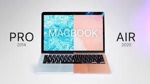 30 triệu mua Macbook Air 2020 hay Macbook Pro đây? - YouTube