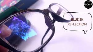 anti glare lense eyeglass explained in hindi with unboxing of lenskart