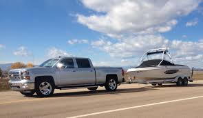 When Selecting A Truck For Towing Dont Forget To Check
