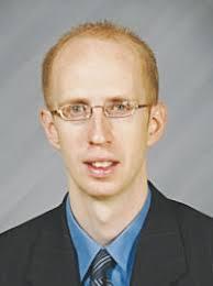 Chad Garber | | communitynewspapergroup.com