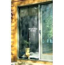 bug off instant screens cat doors screen door tension rod repair bug off instant screens