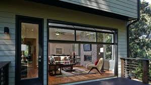 coolest glass garage door cost on modern interior home for doors clopay avante lovely your house