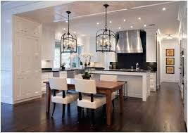 lighting for small kitchen. Unique Kitchen Diner Lighting Ideas A Inspirational Small For