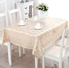gold table cloths attractive fitted vinyl table covers elasticized tablecloths most inspiring elasticized table covers round
