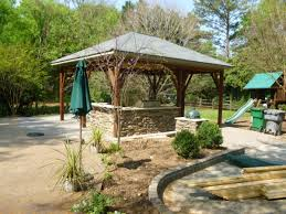 Findingwintercom Page  Traditional Outdoor With Wicker - Outdoor kitchen austin
