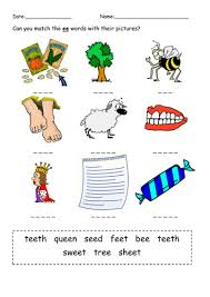 Tes for schools log in register for free. Phonics Phase 3 Practice Worksheets Teaching Resources