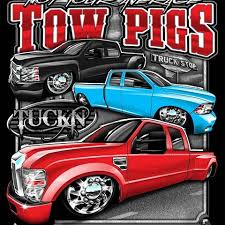 Explore the most popular instagram posts tagged #towpigs on Instagram