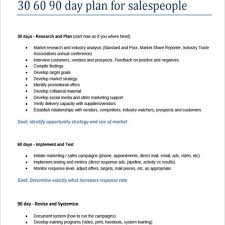 30 60 90 Day Action Plan Template 18 30 60 90 Day Sales Plan Template Free Sample World Wide Herald