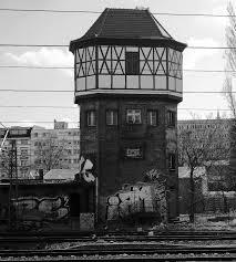 Gare de Berlin Beusselstraße