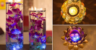 diy ideas to light up your home this diwali