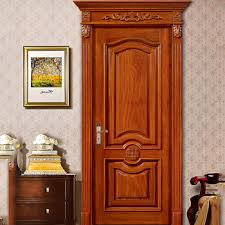 wood door frame design. Delighful Door HSYH8040 Kerala Flat Teak Wooden Main Door Frames Designs For Wood Door Frame Design D